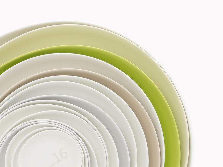 IWASAKI DESIGN STUDIO » 16 dishes