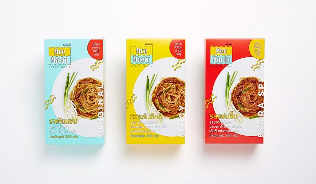 Meemaetu (Concept) on Packaging of the World - Creative Package Design Gallery