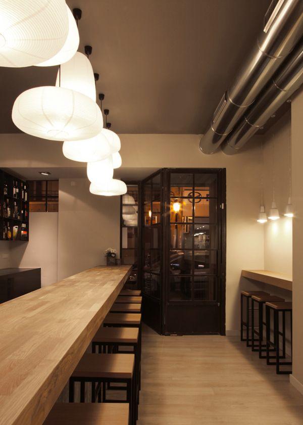 Mejores 39 imágenes de Restaurantes en Pinterest | Locales ...