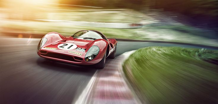 brilliant automotive photography by nigel harniman 6