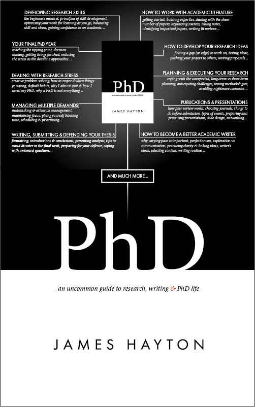 writing a thesis introduction phd