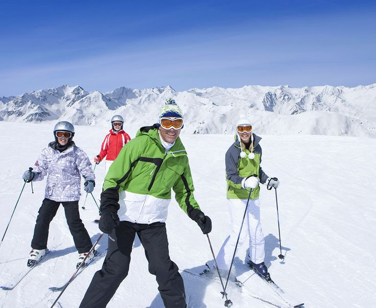 Siegi Tours Holidays Austria- Best ski vacation packages in the Sportwelt Amadé. Book with the expert.
