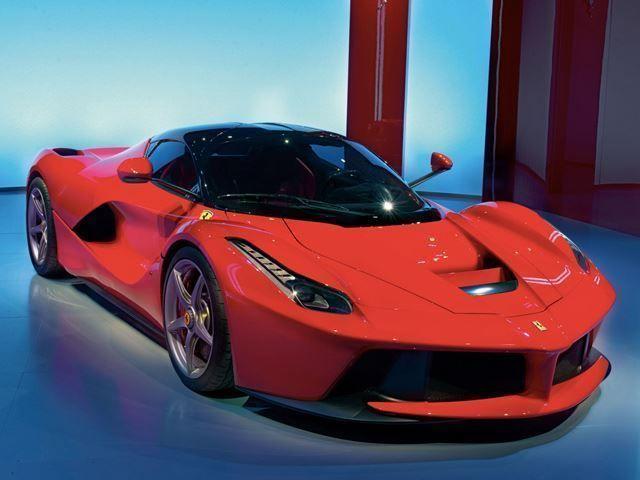 ¿Cuánto es Ferrari realmente vale la pena?