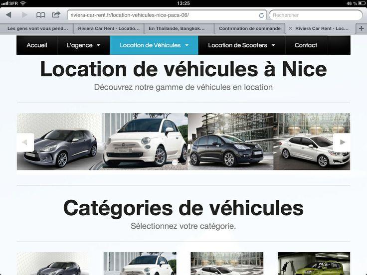car Rental In Nice