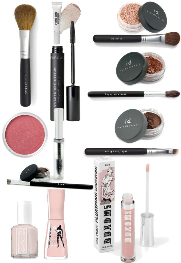 Diy Wedding Makeup Bare Minerals : 25+ best ideas about Bare Essentials Makeup on Pinterest ...