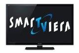Panasonic TX-L32EW5 80 cm (32 Zoll) LED-Backlight-Fernseher, Energieeffizienzklasse A  (Full-HD, 100Hz blb, DVB-S/T/C, Smart TV) Piano-schwarz