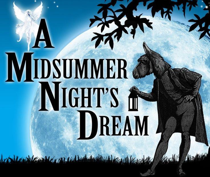 an analysis of william shakespeares mid summer nights dream Literature network » william shakespeare » midsummer night's dream » summary act 2 about william shakespeare text summary act.