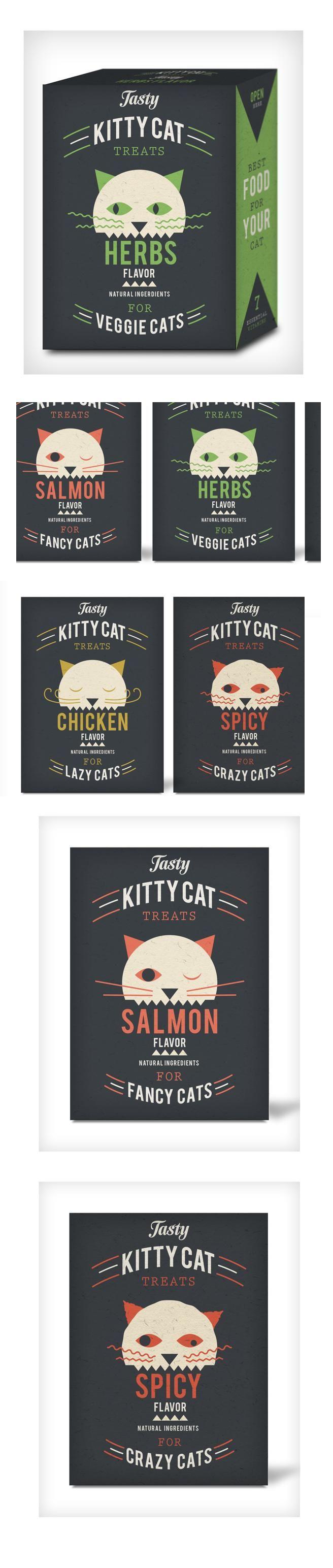 Tasty KittyKat