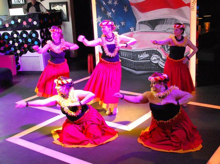 #taniec #hawajski #hawaii #dance #pokaz #warszawa