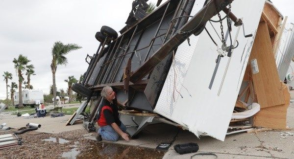 """BreakingNews.ie Hurricane Jose has been upgraded to a category 3 hurricane, and it is heading for the Leeward Islands in the Caribbean. Weather forecasters have said the hurricane has sustained maximum winds of up to 120 mph. RT TenerifeTommy """"RT SkyNews """"Hurricane Jose has now... - #Caribbean, #Hit, #Hurricane, #Islands, #Jose, #TopStories"""