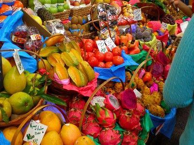 Beautiful Brazillian Food