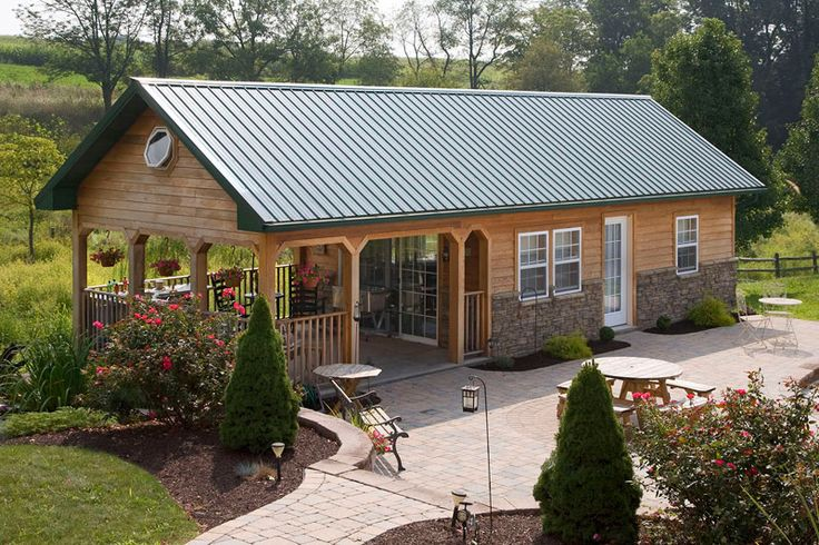 25 best ideas about pole barn packages on pinterest On house building packages