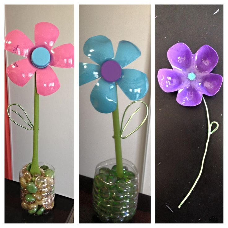 Water Bottle Flowers: 68 Best Images About Earth Day On Pinterest