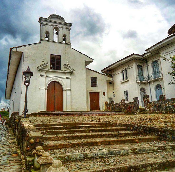 Ermita Jesús Nazareno, Popayán