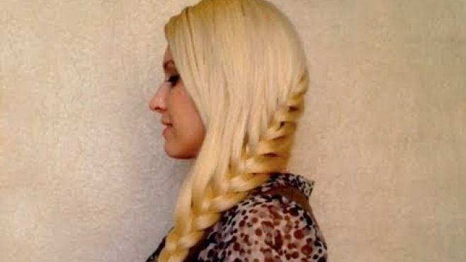 Okul İçin Günlük Kullanabileceğiniz Fransız Saç Örgüsü - Düğün, mezuniyet balosu, kutlama vb özel anlarınızda pratik şekilde uygulayabileceğiniz yeni trend saç modelleri, saç örgü modelleri, saç toplama teknikleri, en güncel kısa ve uzun saç modellerini sizler için biraraya getirdik. Güzel görünmek ve mükemmel saçlar için videomuzdan ilham alarak birkaç deneme ile istediğiniz sonuca ulaşabilirsiniz.