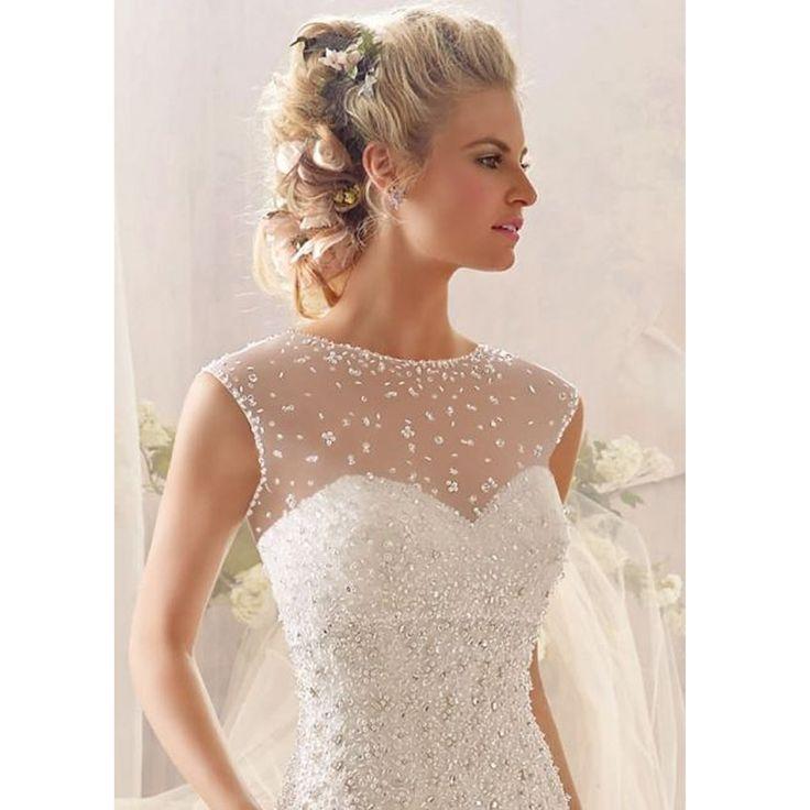 Bolero De Renda Beading O Neck For Off The Shoulder Dress Wedding Bolero Wedding Jacket Wedding Coat High Quality Wedding Wrap