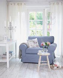 Een knus huis: decoratie-ideeën voor een romantisch interieur