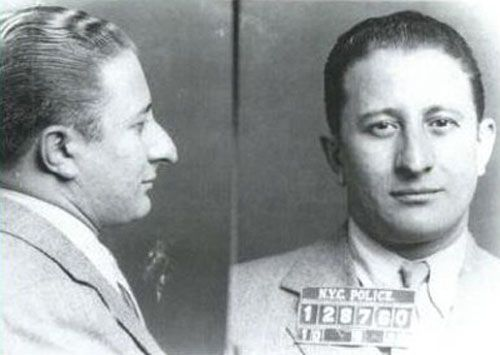 """Carlo Gambino came from Sicily in 1921 at the age of 19. A seasoned gang member, he immediately began his growth up the New York Mafia ladder. He worked in gangs led by Joe """"the Boss"""" Masseria, Salvatore Maranzano, Philip and Vincent Mangano, and Albert Anastasia. After the murder of Anatasia in 1957, Gambino became the head of the family, and changed the name of the organization from D'Aquila to Gambino. Known as the Boss of Bosses, Carlo Gambino grew to be one of the most powerful Mafia…"""