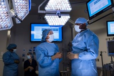 Five Innovations Helping MSK Transform Outpatient Cancer Surgery in 2016 | Memorial Sloan Kettering Cancer Center