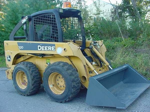 22 best john deere bobcats images on pinterest skid steer loader find this pin and more on john deere bobcats by thompsonarnone fandeluxe Image collections