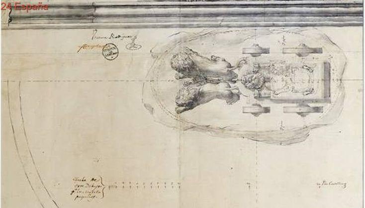Una exposición celebra el tercer centenario del nacimiento del arquitecto Ventura Rodríguez