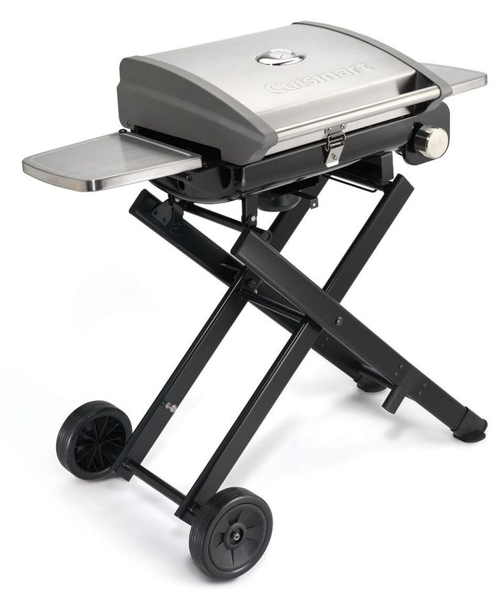 Cuisinart CGG-240 All Foods Roll-Away Gas Grill ** Check this awesome item by going to the link at the image.