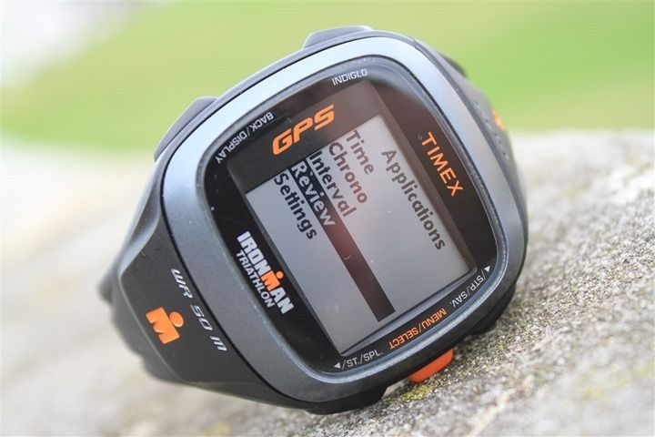 Timex Run Trainer GPS 2.0 In-Depth Review - WANT!