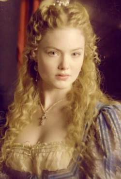 holliday grainger icons