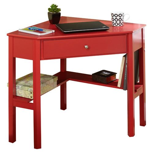 Found it at Joss & Main - Gethard Writing Desk $117.95