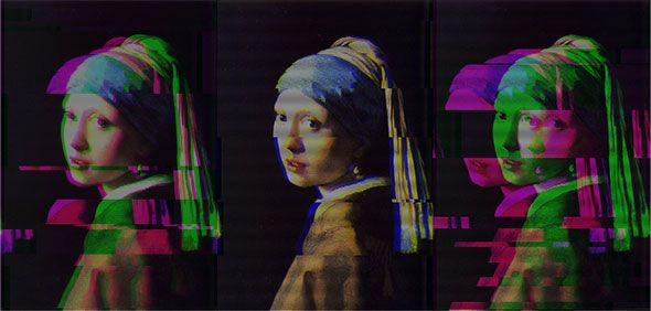 Glitch Your Images with ImageGlitcher — Airtight Interactive