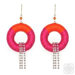 Earrings La Dolce Vita Collection