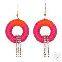 earrings La Dolce Vita http://www.mellblue.com/ #earrings #jewelery