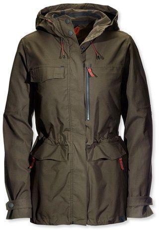 6a501255acc1 Traverse TEKCotton Jacket