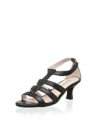 57% OFF Amiana Kid's Sandal (Black)