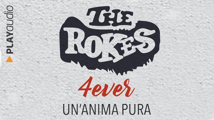 Un'Anima Pura - The Rokes 4 Ever - Classic 60's Beat Music - PLAYaudio