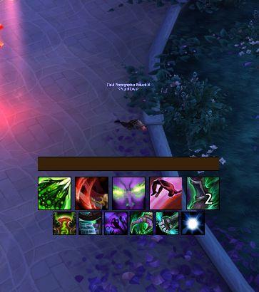 The Real Demon Hunter Killer #worldofwarcraft #blizzard #Hearthstone #wow #Warcraft #BlizzardCS #gaming