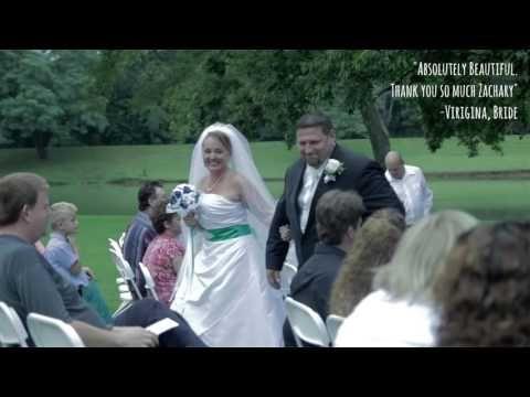 Zachary Will - Wedding Videographer