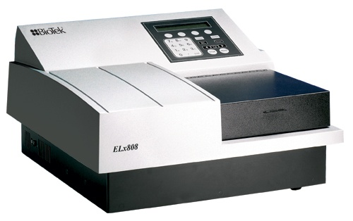ELx808 Absorbance Microplate Reader