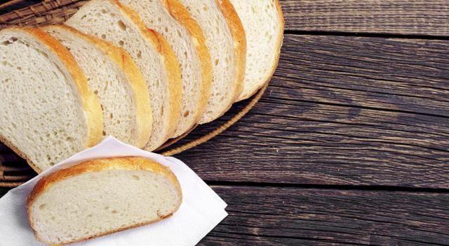 Il pane bianco aumenta i rischi di obesità