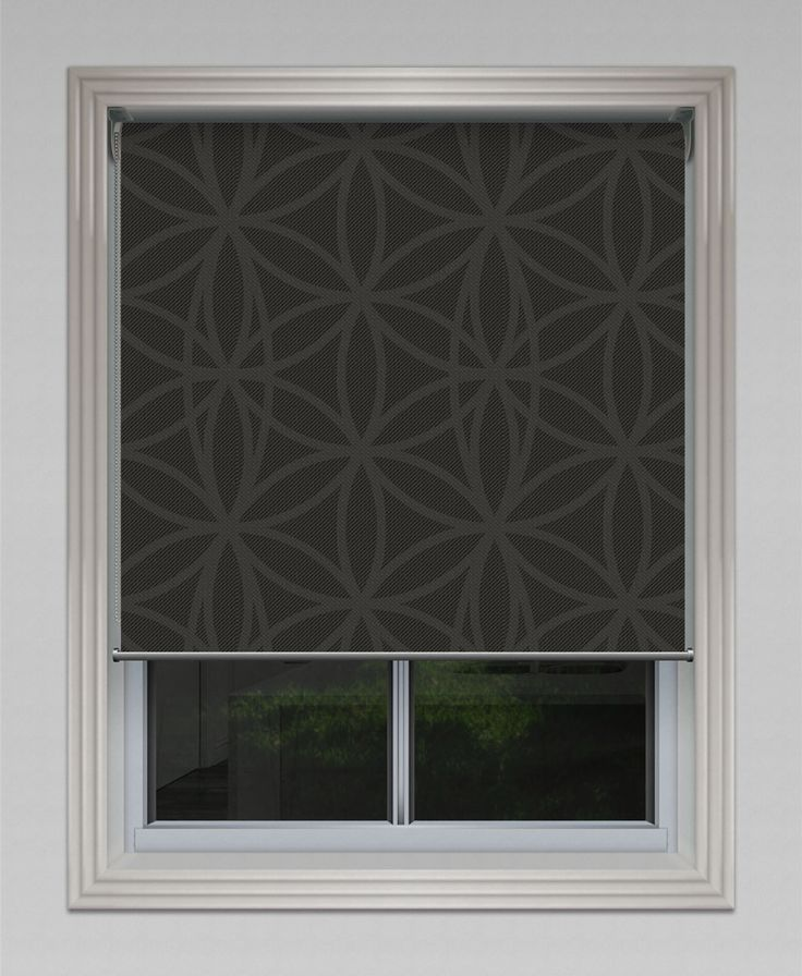 The Calypso Sunscreen Roller Blind available at Yes Curtains comes in a range of colours and features a patterned design. The Calypso fabric looks the same on both sides. Yes Curtains roller blinds are lifted and lowered by hand with the use of a chain control that can be mounted on the left or right. …