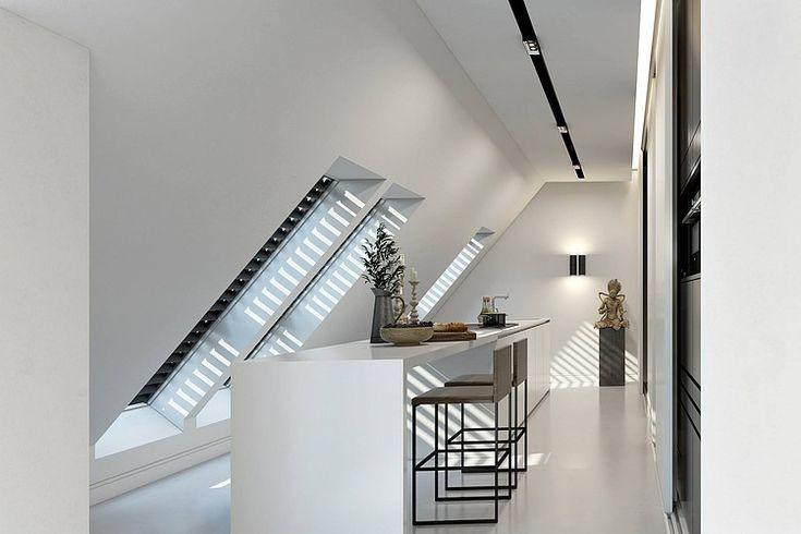 Düsseldorf Apartment by Ando Studio   Home Adore