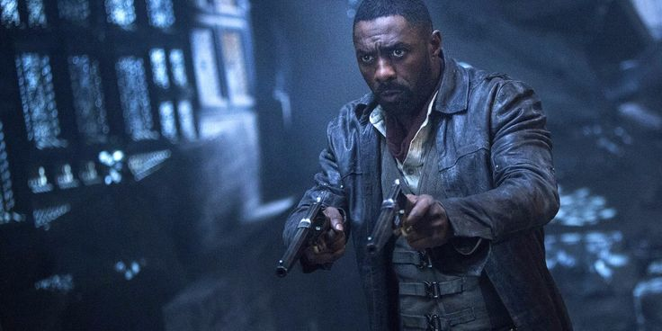 Why 'The Dark Tower' movie failed according to Stephen King