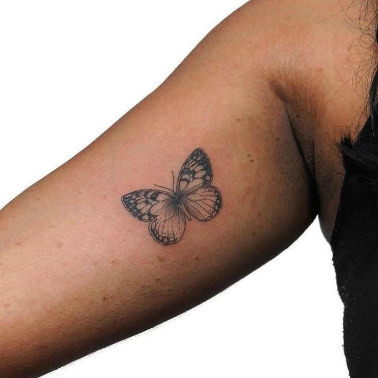 Butterfly Tattoo – 300+ Image Ideas – Tattoos – #Pictures #Butterfly #Tattoo #Tattoos