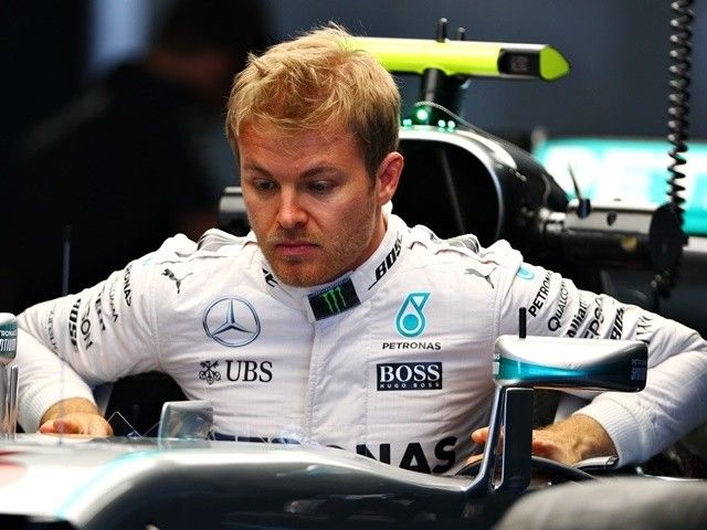 Mercedes driver Nico Rosberg escapes punishment after alleged qualifying breach
