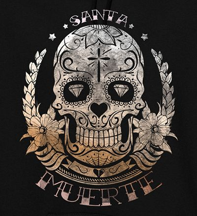 sugar skull colombia - Google Search