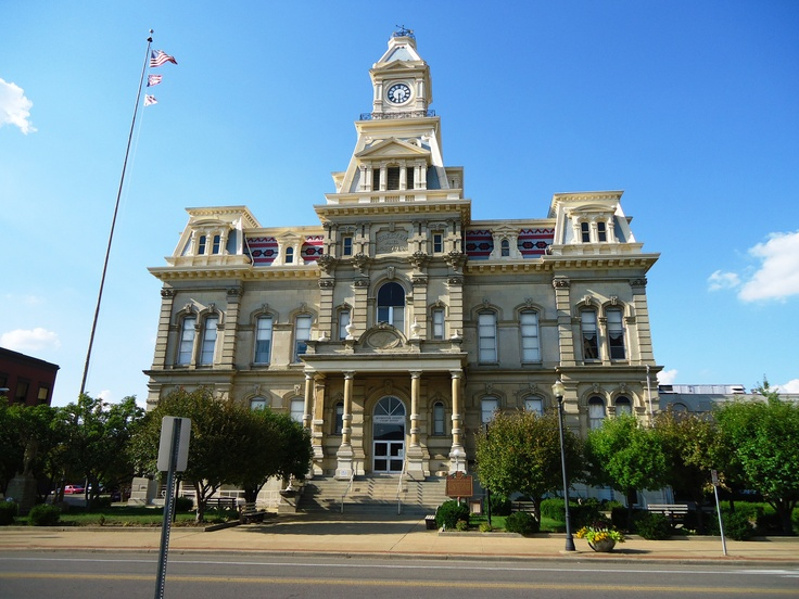 64 best we love zanesville ohio images on pinterest zanesville zanesville ohio court house solutioingenieria Image collections