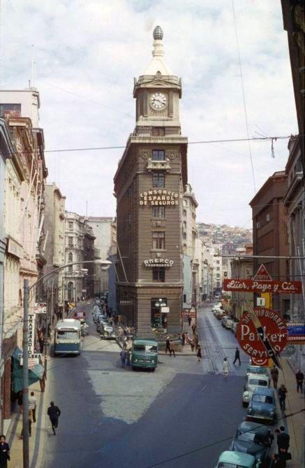 Reloj Turri 1964