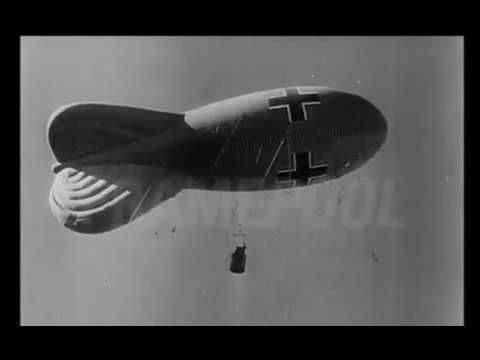 Barrage Balloon  Wehrmacht
