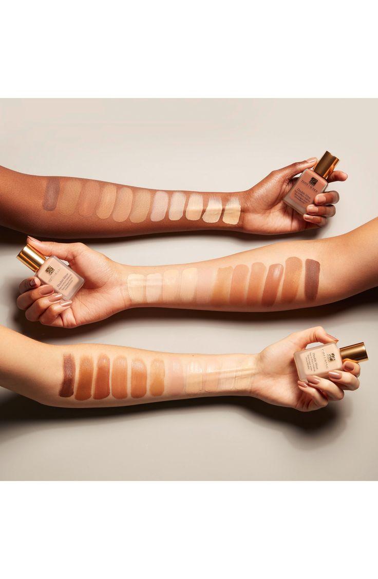 Main Image - Estée Lauder Double Wear Stay-in-Place Liquid Makeup