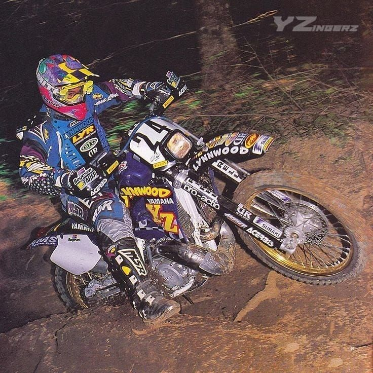 Throwback Quiz Can You Name The Rider